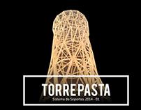 "CF_S. Soportes_""Torre Pasta""_201401"