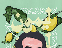 Lemon tribute