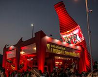 Coca-Cola @ Rock in Rio