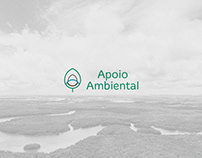 Apoio Ambiental - Identidade Visual