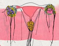 Fanzine menstrual