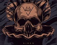 The Valley - Levitation & Siren