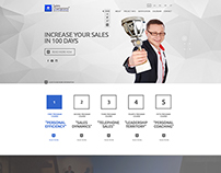 Sales Champion web