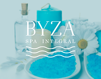 BYZA Branding