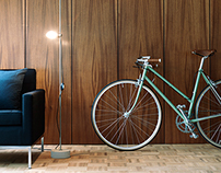 Home Styling | Hamburg | Vipp