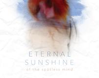 eternal sunshine movie poster