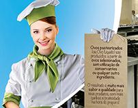 Folder Granja São João