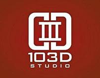 Reel 103D Studio