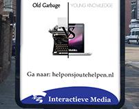Campaign for Hogeschool van Amsterdam