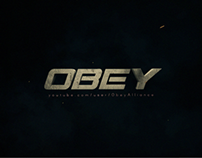 Obey Alliance opener 1.0