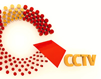 CCTV Africa - Channel Branding Examples