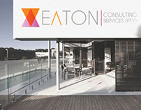 Eaton Consulting - Corporate Identity