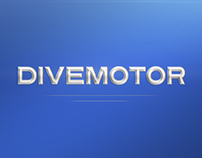 Divemotor - Website and app
