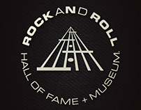 The Rock and Roll Hall of Fame + Museum