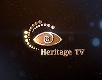 Heritage TV - Kenya's First History Channel