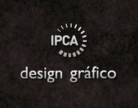Graphic Design - IPCA