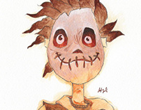 Zombi Kid