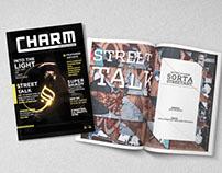 Charm Magazine