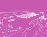 [Concurso] Aeropuerto Queretaro