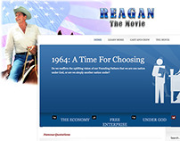 Reagan, The Movie