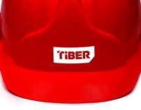 Tiber Construction Rebrand