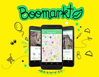 Boomarkt App