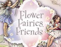 Flower Fairies Friends