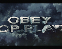 Obey top plays