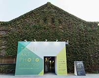 TAIPEI ART PHOTO SHOW 2015-2015台北藝術攝影博覽會視覺