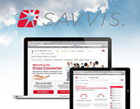 Savvis Community