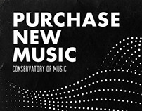 Purchase New Music