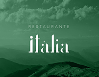 Restaurante Itália