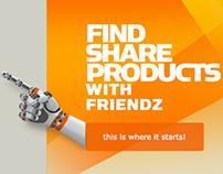 Azzimov Web Portal