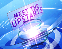 Nasscom Meet the Upstarts Show Package