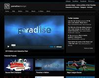 paradise design