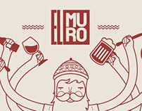 EL MURO BAR