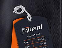 FLYHARD Identity