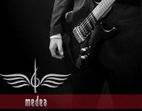 Logo: Medea