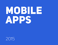 Mobile Apps 2015