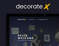 DecorateX