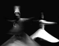 sufi dance !