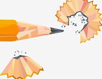 Pencil & Polygon