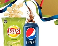 Frito Lay-National Posadas Hispanic Overlay