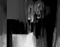 Framed Angel of death
