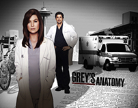 Grey's Anatomy Promo