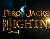 Movie Title Animation