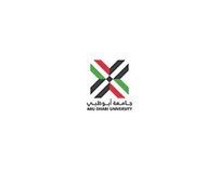 ABU DHABI UNIVERSITY RE-BRAND