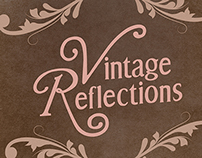 Vintage Reflections Identity