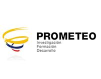 Manual de marca Prometeo Ecuador
