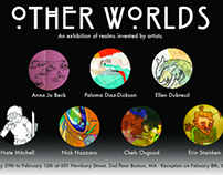 Other Worlds Exhibition